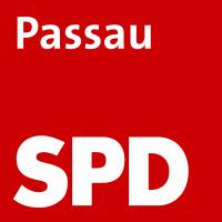 Logo des SPD-Unterbezirks Passau